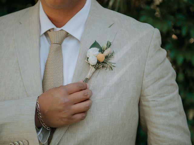 La boda de Alan y Mónica en Tepoztlán, Morelos 7
