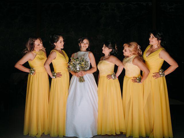 La boda de Alan y Mónica en Tepoztlán, Morelos 18