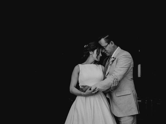 La boda de Alan y Mónica en Tepoztlán, Morelos 24