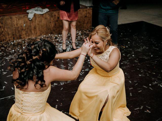 La boda de Alan y Mónica en Tepoztlán, Morelos 34