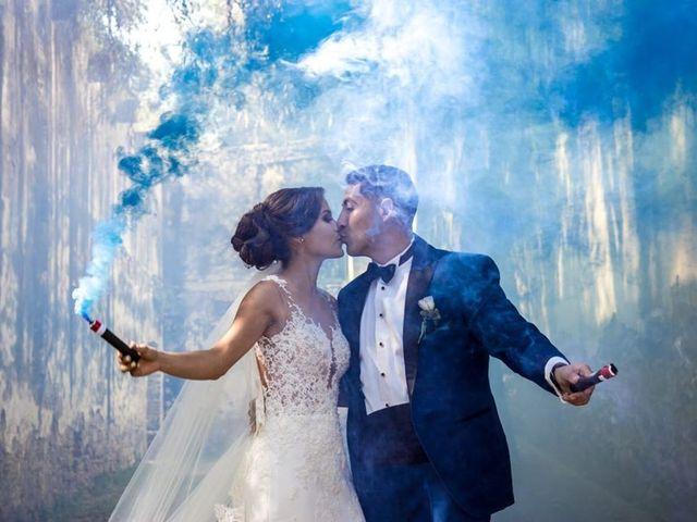 La boda de Maritzel y Juan Luis