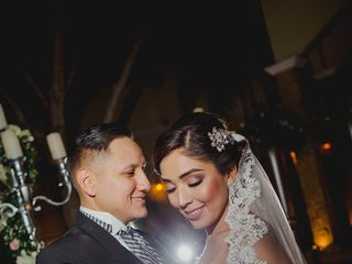 La boda de Lilia y Carlos 1