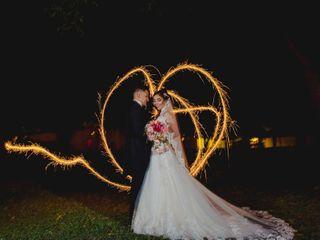 La boda de Lilia y Carlos 2