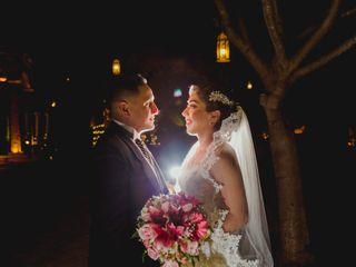 La boda de Lilia y Carlos 3