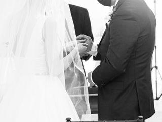 La boda de Sara y Andrick 3
