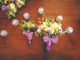 La boda de Lizette y Alberto 1