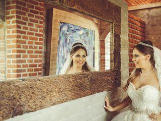 La boda de Lizette y Alberto 3