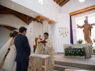 La boda de Jaz  y Dani 1
