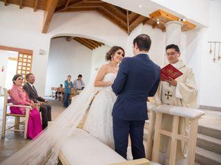 La boda de Jaz  y Dani 2
