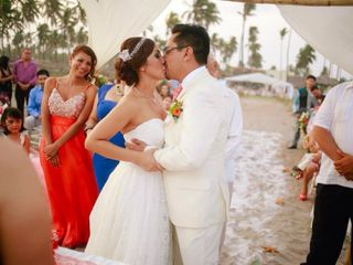 Vestidos de novia lazaro cardenas