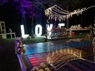 La boda de Lili y Mario 2