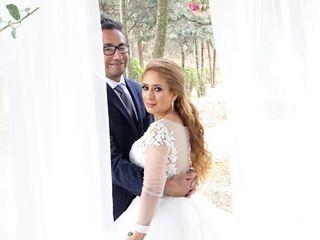 La boda de Lili y Mario 1