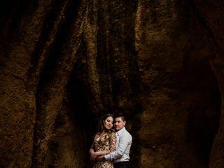 La boda de Larissa y Santos 2