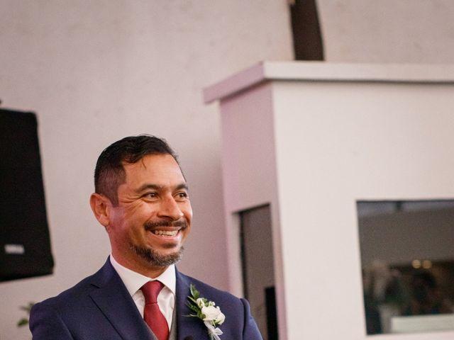 La boda de Andrick y Sara en Atizapán de Zaragoza, Estado México 4