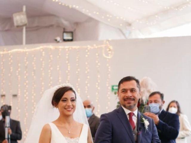 La boda de Andrick y Sara en Atizapán de Zaragoza, Estado México 6
