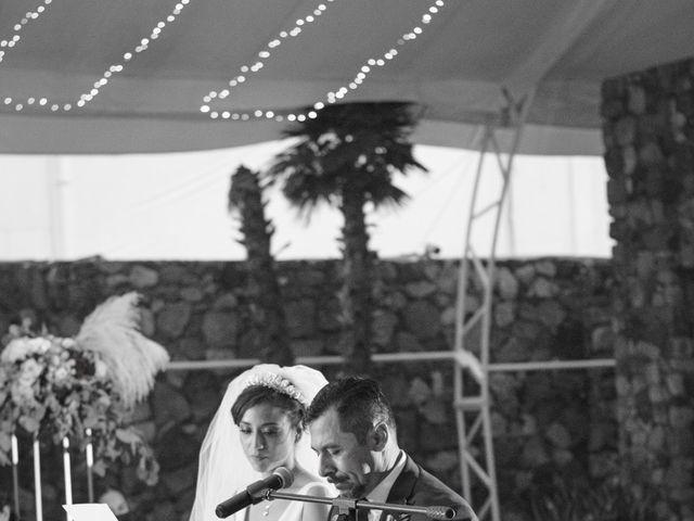 La boda de Andrick y Sara en Atizapán de Zaragoza, Estado México 11