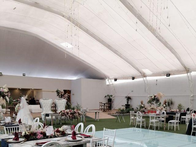 La boda de Andrick y Sara en Atizapán de Zaragoza, Estado México 13
