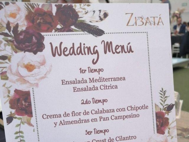 La boda de Andrick y Sara en Atizapán de Zaragoza, Estado México 15