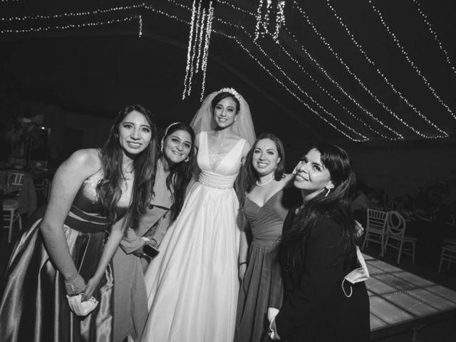 La boda de Andrick y Sara en Atizapán de Zaragoza, Estado México 17