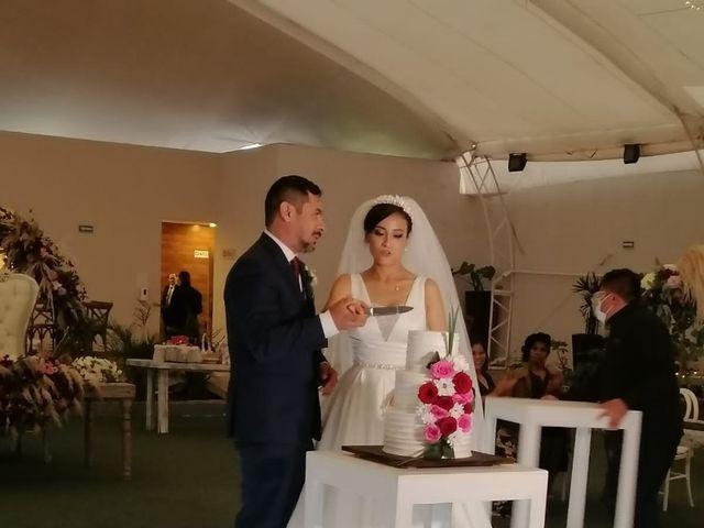 La boda de Andrick y Sara en Atizapán de Zaragoza, Estado México 19