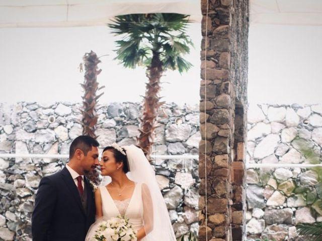 La boda de Andrick y Sara en Atizapán de Zaragoza, Estado México 21