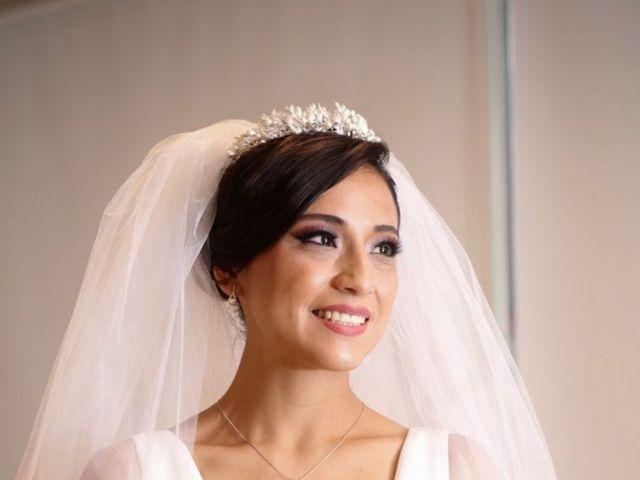 La boda de Andrick y Sara en Atizapán de Zaragoza, Estado México 22