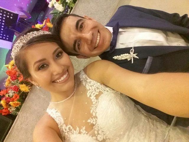 La boda de Luisa y Carlos