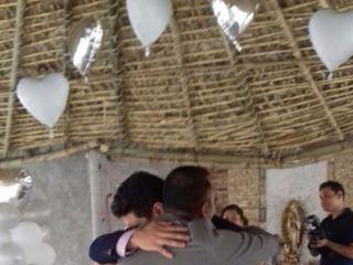 La boda de Danaé y Christopher 3