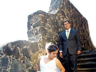 La boda de Verónica y Héctor 1