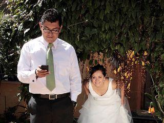 La boda de Verónica y Héctor 3
