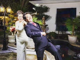 La boda de Michel  y Rocío Yaritzih 2