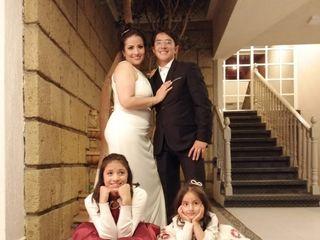 La boda de Michel  y Rocío Yaritzih