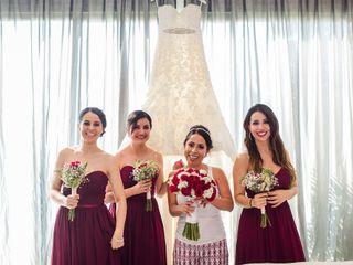 La boda de Yuri y Memo 3