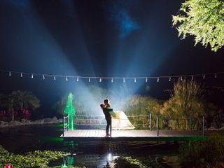 La boda de Yuri y Memo