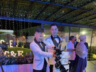 La boda de Erick  y Carlos  2