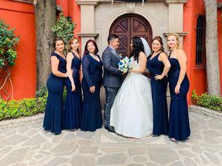 La boda de Rosa  y Roberto  1