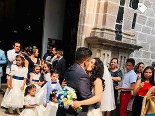 La boda de Rosa  y Roberto  3