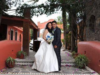 La boda de Rosa  y Roberto
