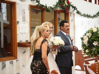 La boda de Viri y Rafa 1