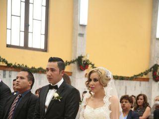 La boda de Viri y Rafa 2