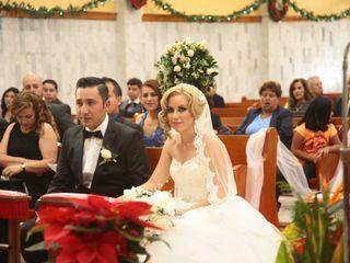 La boda de Viri y Rafa 3