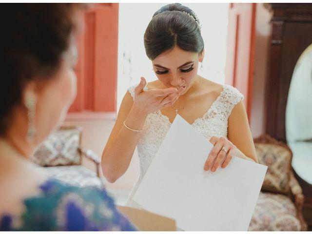 La boda de Julio y Anelia en Mérida, Yucatán 6