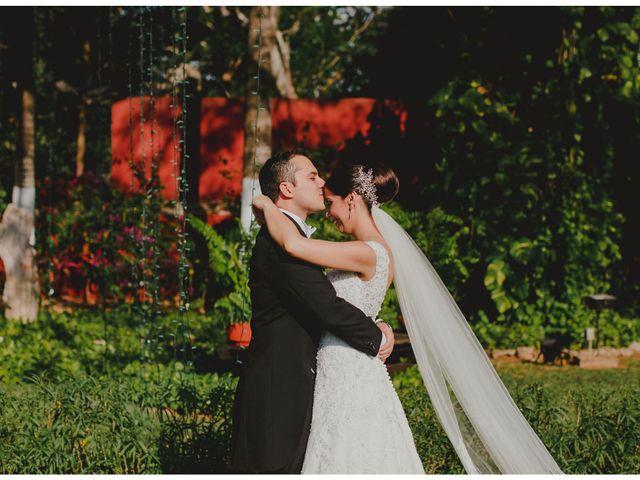La boda de Anelia y Julio