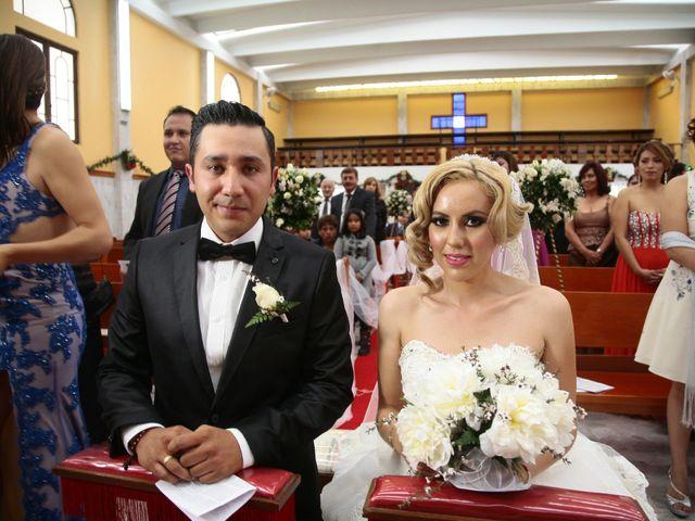 La boda de Viri y Rafa