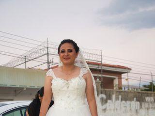 La boda de Yamile y Alfred 1