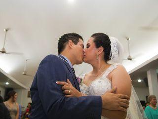 La boda de Yamile y Alfred 2