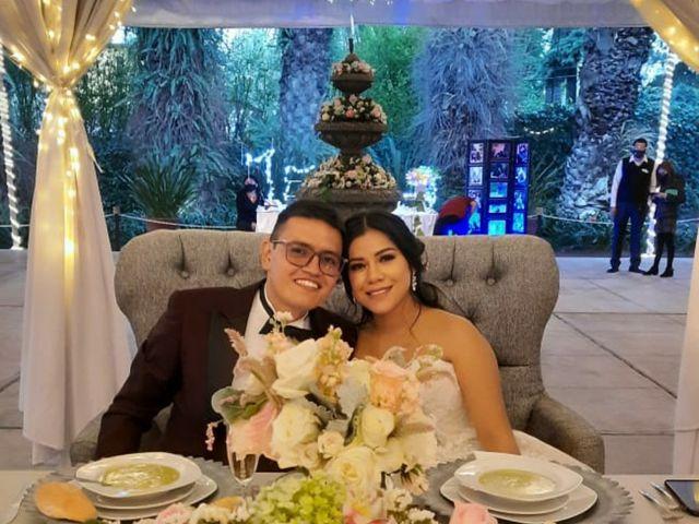 La boda de Karla y Armando