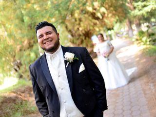 La boda de Cristian y Gerardo 1