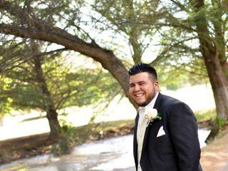 La boda de Cristian y Gerardo 2