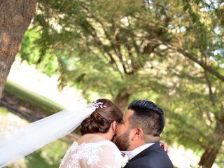 La boda de Cristian y Gerardo 3